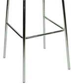 Fixed Height Straight Leg Stool
