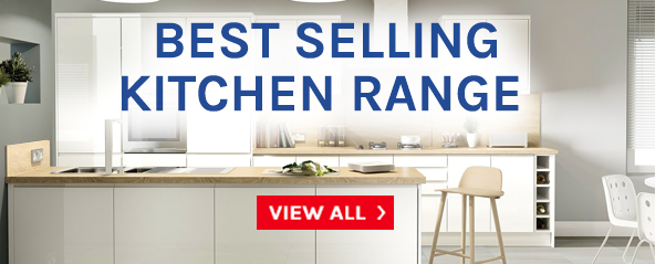 Best Selling Kitchen Ranges